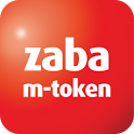 Zaba m-token icon