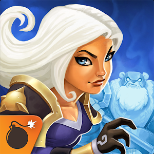 Spirit Lords for PC and MAC