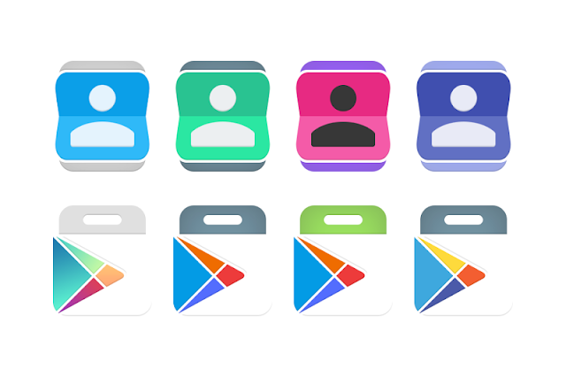Download Strip UI - Icon Pack Apk