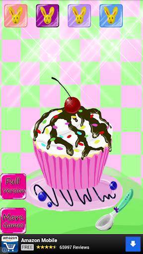 【免費休閒App】Cupcake Surprise!-APP點子