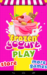 Ice Cream Maker- Cooking games - Android Apps on ...