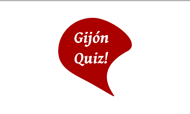 Gijón Quiz!- screenshot