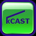 KeyCast 영어듣기 정복 -모션LMS 영어공부 icon