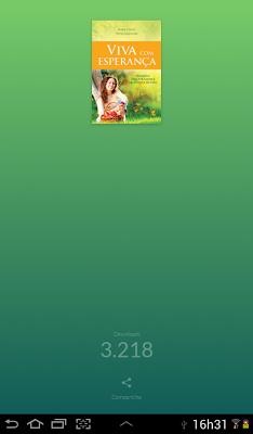 Viva com Esperanca - screenshot