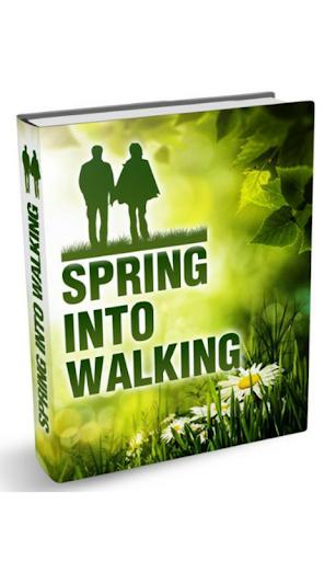 Spring into Walking