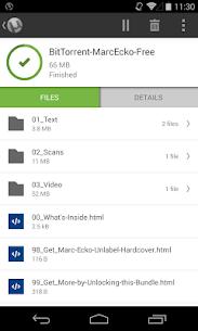 uTorrent Pro – Torrent App 5