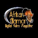 African Glamor logo