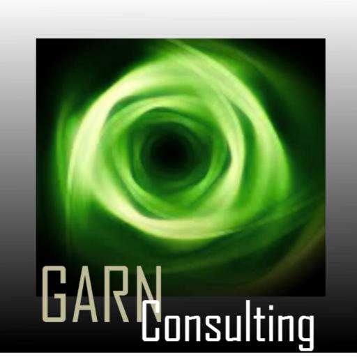 Garn Consulting LOGO-APP點子