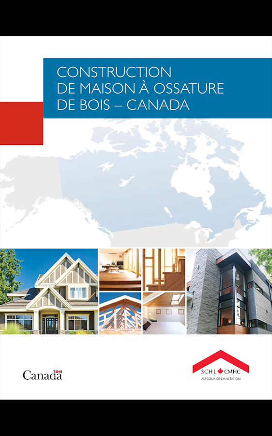 Construction de maison canada applications android sur for Application construction maison android