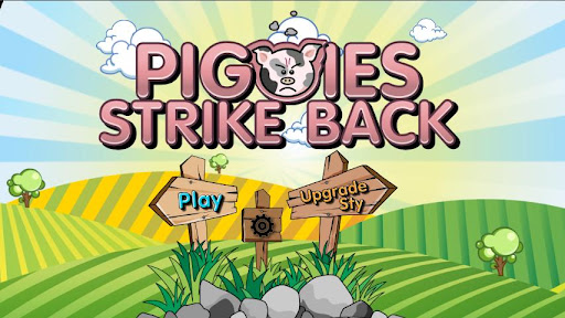 Piggies Strike Back v3.0 APK