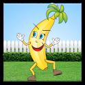 Dancing Banana icon