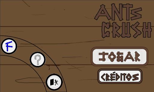 Ants Crush