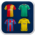 Football Kits Quiz icon