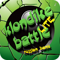 Klondike Battle Lite icon