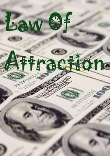 Law of Attraction Concepts