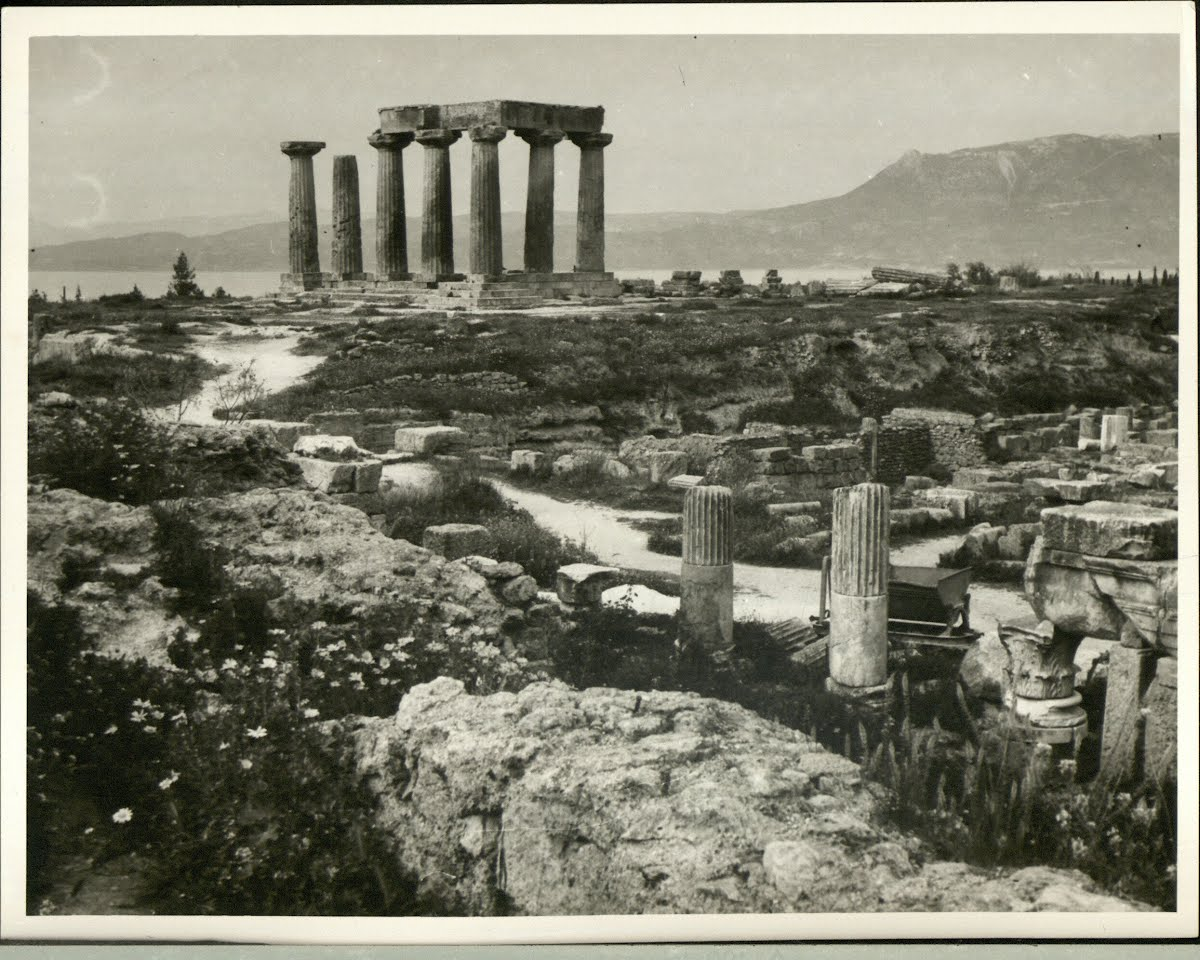 Top Euro Greece Corinth