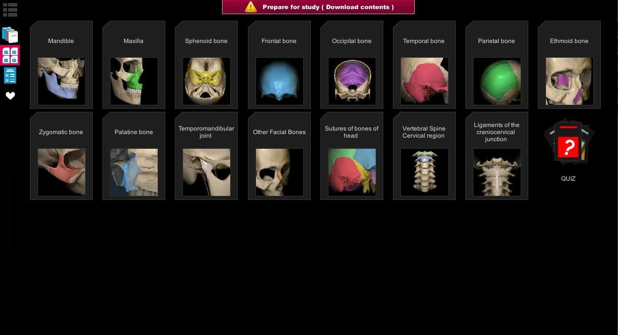 Anatomie Lernen Herunterladen - 3D Atlas Apk Neueste Version App Für ...