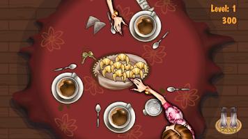 Screenshot of Hungry Hands