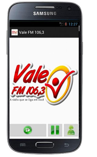 Vale FM 106 3