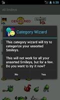 Screenshot of Copy your Smiley UNLOCKER
