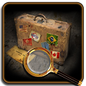 Traveling. Hidden Objects icon