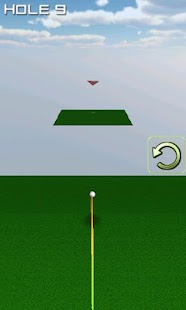 One Shot Putting Golf 2 - screenshot thumbnail