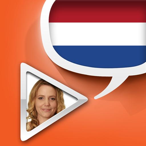 オランダ語ビデオ辞書 - 翻訳機能・学習機能・音声機能 旅遊 App LOGO-硬是要APP