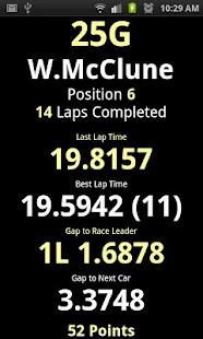 Speedway Live - screenshot thumbnail