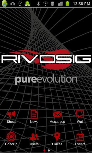 RivoSig® Mobile