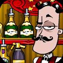 Master Bartender icon