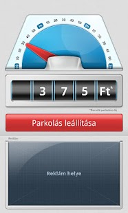 ParkolóÓra- screenshot thumbnail