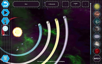DJ Space: Free Music Game Screenshot 5