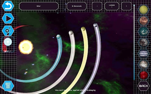 DJ Space: Free Music Game Screenshot 35