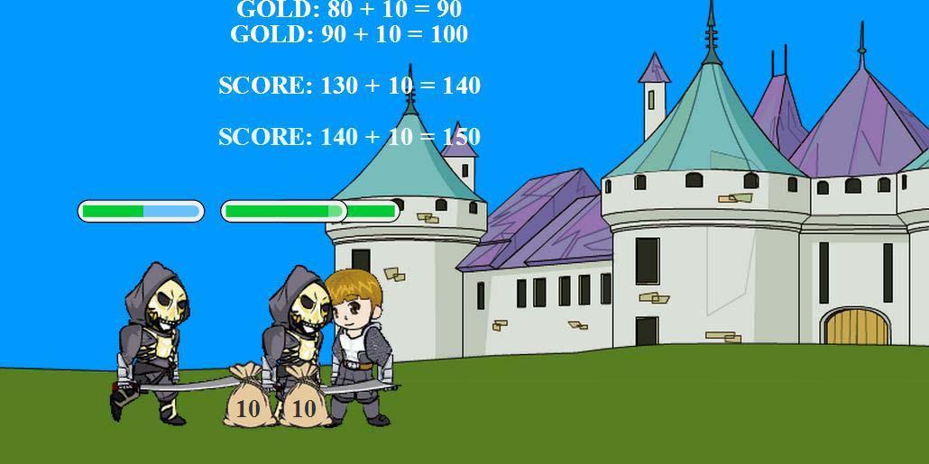 Castle-Knight 33