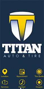Titan Auto and Tire- screenshot thumbnail