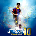 Lionel Messi HD Wallpapers icon