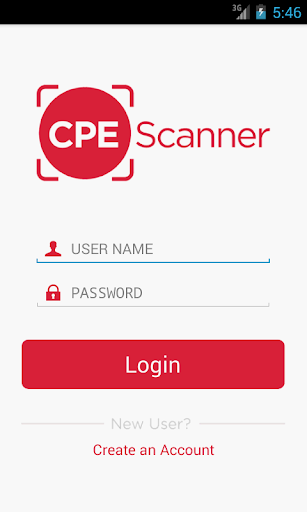 CPEScanner