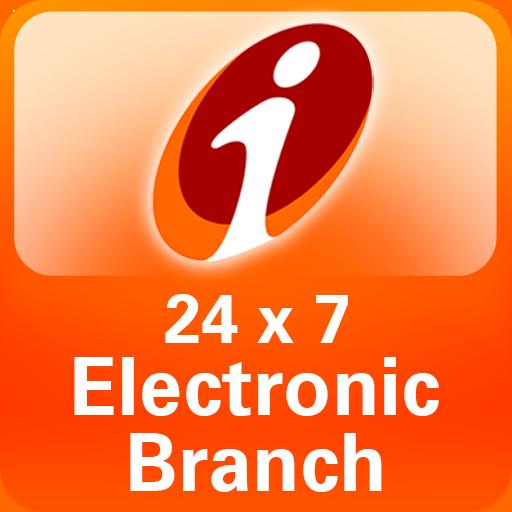 ICICI Bank 24 x 7 EB