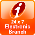 ICICI Bank 24 x 7 EB icon