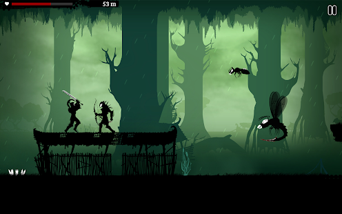 Dark Lands - Best battle run Screenshot 20