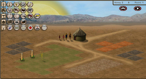 玩免費休閒APP|下載เกมส์ปลูกผักโบราณ app不用錢|硬是要APP