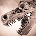 Dinosaurs! logo