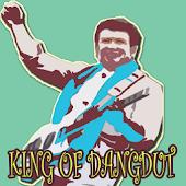 Lagu King of Dangdut