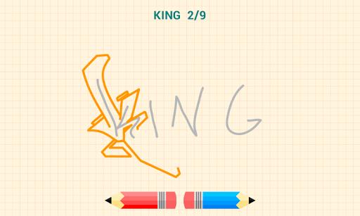 How to Draw Graffitis 5.0 screenshots 9