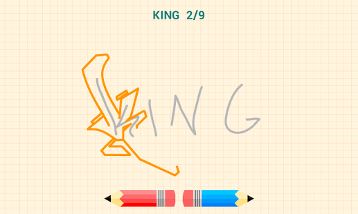 How to Draw Graffitis- screenshot thumbnail