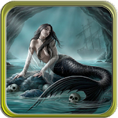 Puzzi Mermaid puzzles in HD