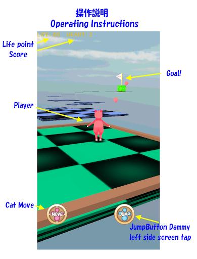 玩動作App|Heart Cat Run!免費|APP試玩