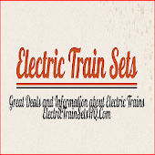 Electric Train Sets For Sale
