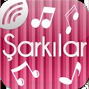 Şarkılar - Şarkı Sözleri mobile app icon