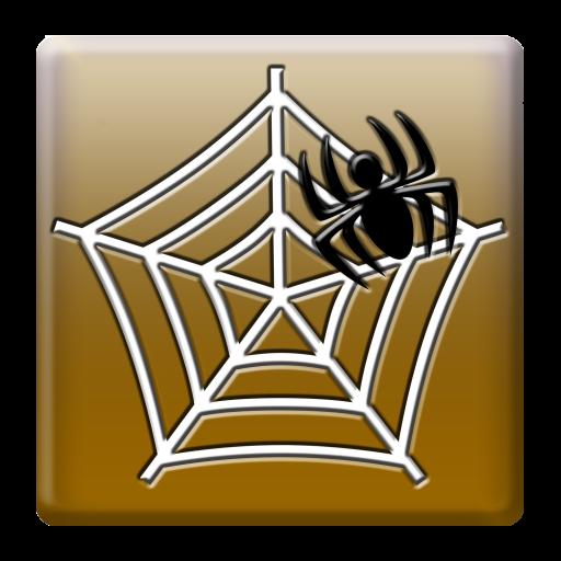 掉落蜘蛛 休閒 App Store-愛順發玩APP